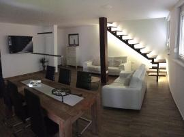 A picture of the hotel: Apartment Ida