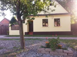 Hotel near Vinkovci