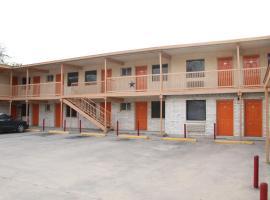 Hotel photo: Choice Inn San Antonio