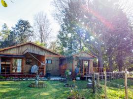 Hotel photo: Sage Valley cottages