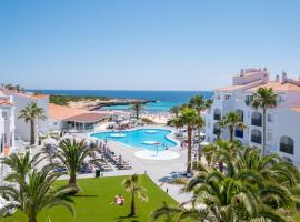 Hotel photo: Carema Beach Menorca