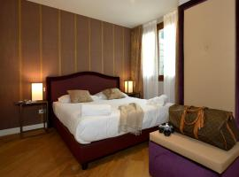Hotel photo: Residence La Fenice