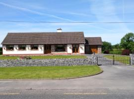 A picture of the hotel: Bunnahow Lodge