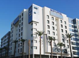Hotel photo: Novotel Mohammedia