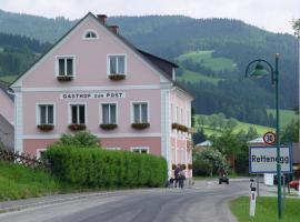 Hotel photo: Gasthof Simml