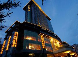 Hotel photo: Shenzhen Futian Asta Hotel
