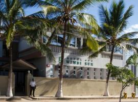 Hotel near Pemba