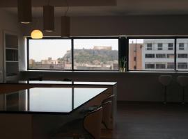 Hotel photo: Artower Lofts - 6th Floor