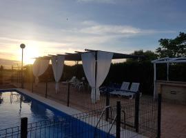 Hotel photo: Mirador del Sol