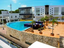 Hotel photo: Luxury Loft
