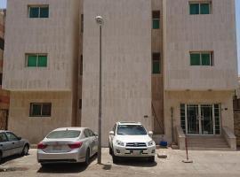 Hotel fotoğraf: abudiyab star park (C)