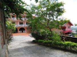 Hotel near Trinidad and Tobago