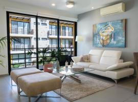 Hotel photo: Lunada Apartment - Downtown