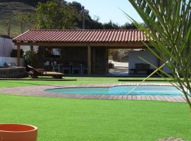 Zdjęcie hotelu: Casal Do Portinho