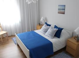 Hotel photo: Home Inn Azores