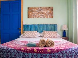 Hotel photo: Maroa Beach House