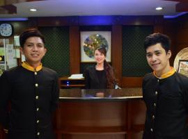 Hình ảnh khách sạn: Citystate Hotel Quiapo
