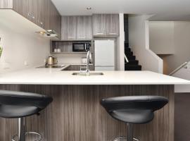 酒店照片: Armagh Apartment - Christchurch Holiday Homes