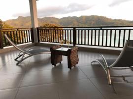 Hotel photo: Sailfish Beach Villas