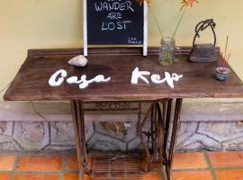 Hotel photo: Casa Kep