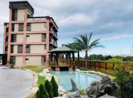 Hotel photo: Taroko Inn