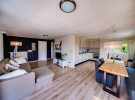 Hotel photo: Vakantiehuis Fenna
