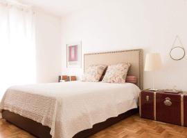 Hotel fotografie: Casa da Colina - Braga Guesthouse