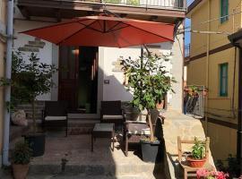 Foto di Hotel: Al castello San Piero Patti