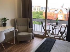Hotel photo: Republica83-Campo Pequeno Home