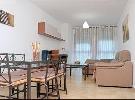 Hotelfotos: Apartamento Cádiz Plaza