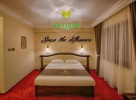 Fotos de Hotel: Magus Hotel