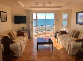Hotel photo: Brookes Hill Executive Apartment