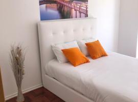 Хотел снимка: 7 Rivers Hostel