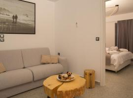 Hotel photo: Angela Suites