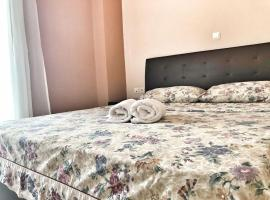 Hotel photo: Pireaus Port Cosy apartment Wifi AC