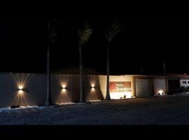 Hotel kuvat: Motel Romanzza
