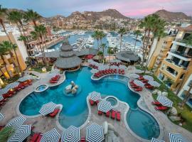 Hotel photo: Marina Fiesta Resort & Spa