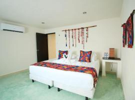 Hotel photo: Tres Mentiras Boutique Hotel Chiapas
