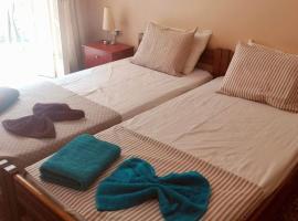 Hotel photo: Aleka's House