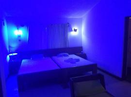 Hotel near Малинди