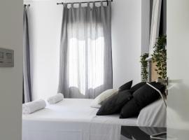 A picture of the hotel: Ático con estilo en el centro de Valencia