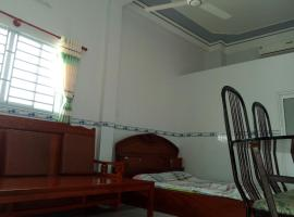 Hotel near Cần Thơ