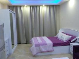 ホテル写真: Apartment in Cecilia Hurghada
