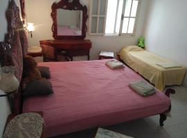 Hotel near Tunis