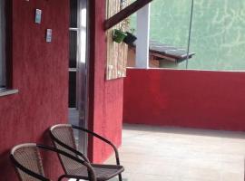 Hotel photo: Casa em Condomínio em Salvador