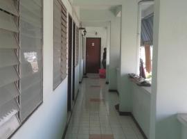 A picture of the hotel: Mittrapap Apartment