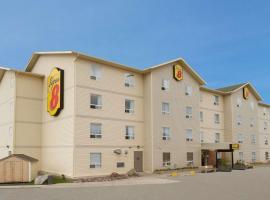Hotel near Canada