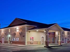 Hotel photo: Super 8 by Wyndham Richfield UT