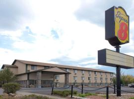 Hotel photo: Super 8 by Wyndham Cortez/Mesa Verde Area