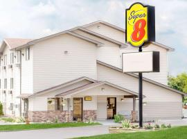 Hotel Photo: Super 8 by Wyndham Kent/Akron Area